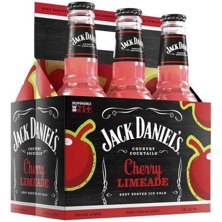 Jack daniel s country cocktails — the dieline 13. Jack Daniel's Country Cocktails Cherry Limeade, 6 pack, 10 fl oz - Walmart.com