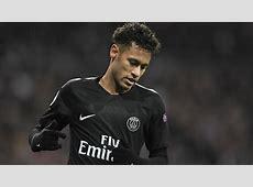 Neymar will angeblich zurück zum FC Barcelona La Liga