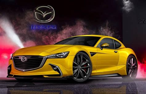2018 Mazda Rx-9 Rumors And News Update