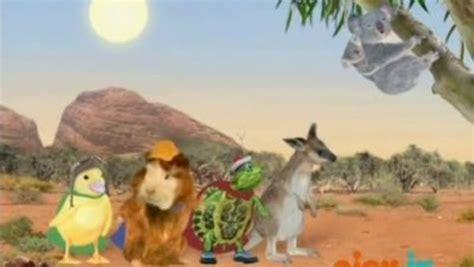 The Wonder Pets! Season 1 Episode 6