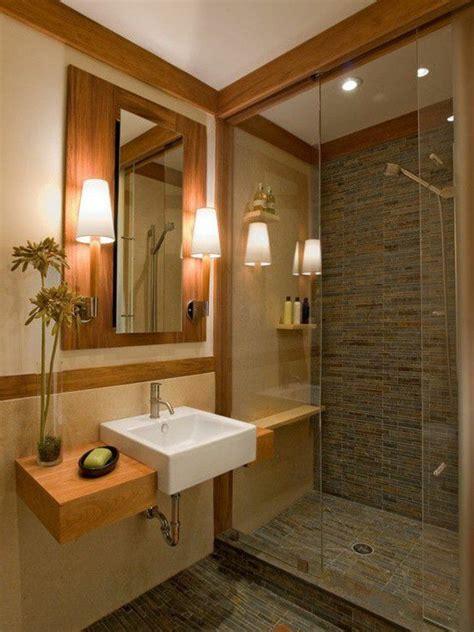 salle de bain zen et chaleureuse comment cr 233 er une salle de bain zen 192 acheter salle