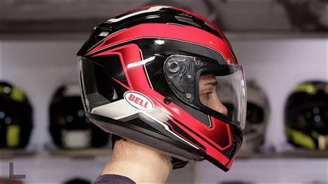 Bell Qualifier Helmet Review At Revzilla.com