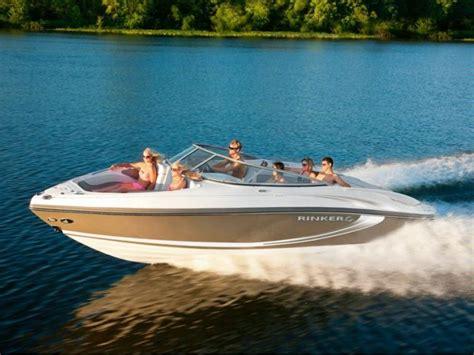 Rinker Boats For Sale In Spain by Rinker Rinker 246 Br Boats For Sale In Spain Boats