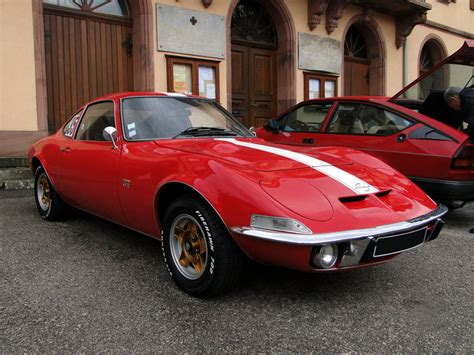 1968 Opel Gt by 1968 Opel Gt 1900 Related Infomation Specifications