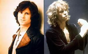 Val Kilmer as Jim Morrison | Actors Who Rock: A Look Back ...