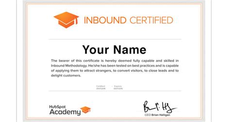 marketing certifications 12 marketing certifications that can land you a at ladder