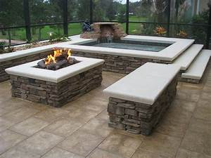 Fire Pits For Your Home Ideas 4 Homes