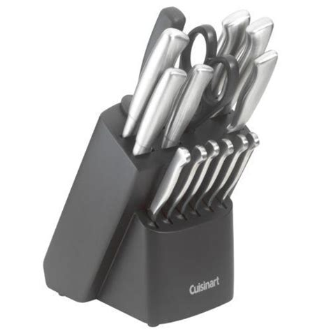 cuisinart kitchen knives cuisinart kitchen choice 17 stainless steel forged