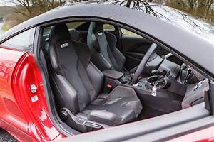 Peugeot RCZ R 10 Day Diary