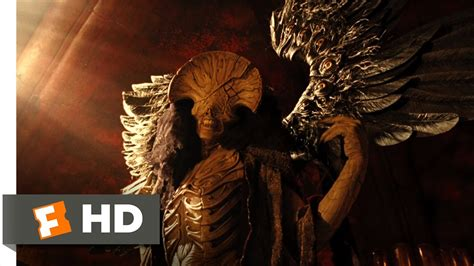 doug jones hands hellboy 2 the golden army 9 10 movie clip a deal with