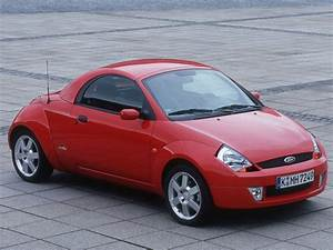 2003 Ford Ka  U2013 Pictures  Information And Specs