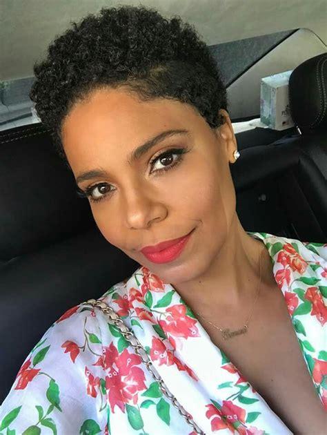 Short Hairstyles For Black Ladies