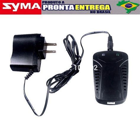 carregador de bateria drone syma xw xc xg xhc xhw xhg   em mercado livre
