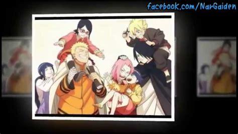 Naruto The Movie 2015 Trailer 2 [english Sub/dub