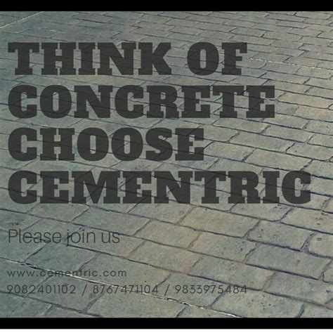 Cementric   Home   Facebook