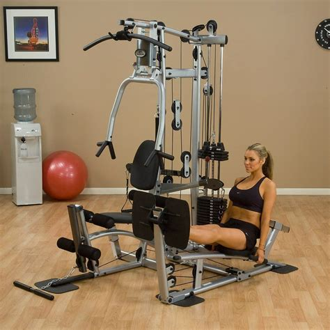 powerline home gym  functional training arms  leg