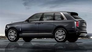 RollsRoyce Cullinan 2019 revealed  Car News CarsGuide