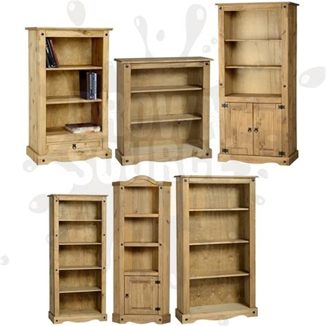 Wooden Bookshelves For Sale by 15 Best Of Wooden Bookcases