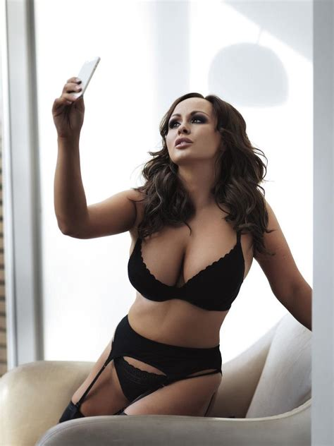 chanelle hayes nude page  pictures naked oops