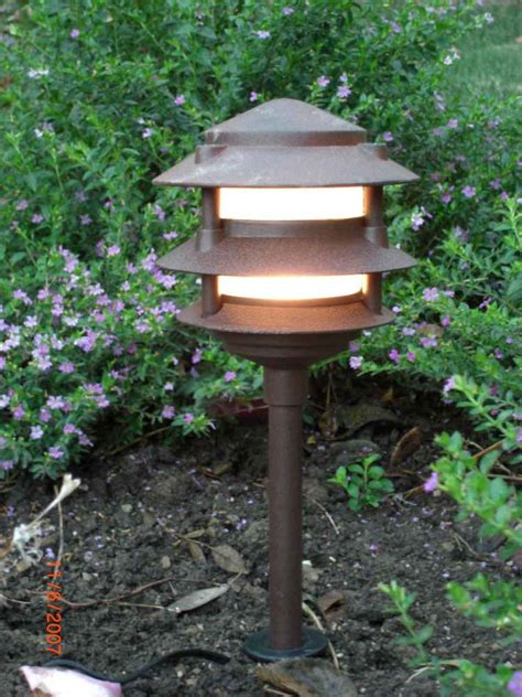 outdoor lighting for trees low voltage low voltage garden outdoor lights lighting and ceiling fans