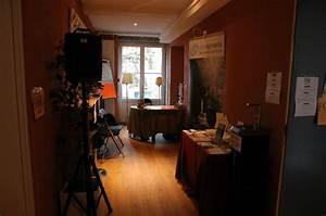 Organisation Salons Et Expositions