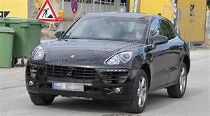 4x4 Porsche Macan : porsche macan 2013 scooped spyshots of baby 4x4 by car magazine ~ Medecine-chirurgie-esthetiques.com Avis de Voitures