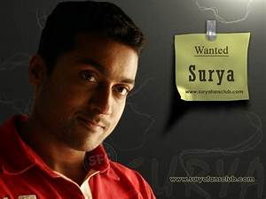 Surya Wallpapers - Wallpaper Cave