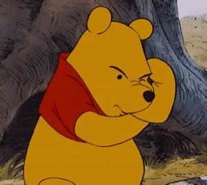 thinking winniethepooh GIFs | Say more with Tenor