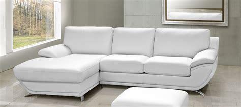 canapé d angle petit format banquette design tissu