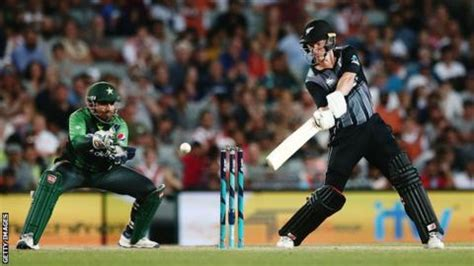 New Zealand Cricket rejects request to tour Pakistan for ...