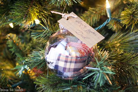 ornament to remember a loved one diy memorial ornaments to remember loved ones at