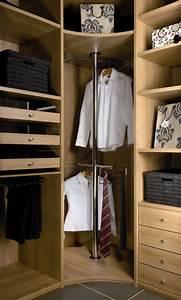 Tringle Pour Dressing : penderie avec tringle 28 images nos penderies pas cher ~ Premium-room.com Idées de Décoration