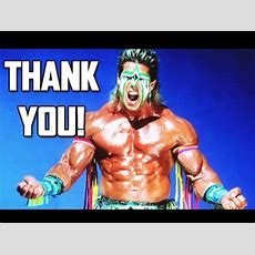The Ultimate Warrior Tribute Video Thank You!  #ripultimatewarrior Youtube