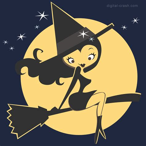 witch designs cute witch design witches hocus pocus and halloween ideas