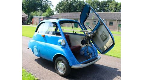 smallest cars top 5 smallest cars ever produced catawiki