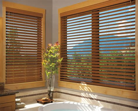 why window blinds are a better choice than curtains