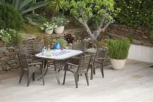 Salon De Jardin Castorama : table salon de jardin castorama maison design ~ Dailycaller-alerts.com Idées de Décoration