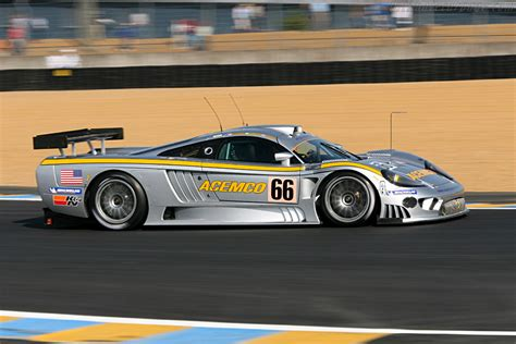 Saleen S7-R - 2006 24 Hours of Le Mans Preview