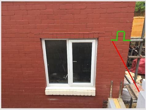 installing lintel  existing wall diynot forums