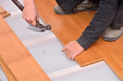 hardwood flooring installation wood floor adhesive premier building solutions