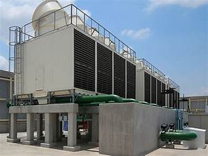 Ul Helps Building Owners Prevent Cooling Tower Related