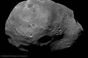 Orbiter.ch Space News: Mars Express close flybys of ...
