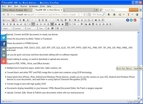 edit  word document   turn