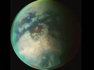 NASA - Titan