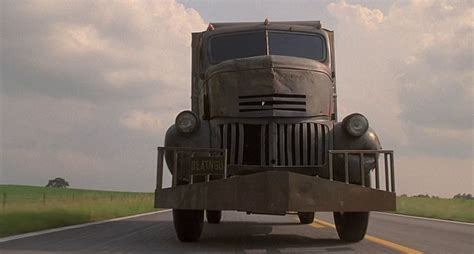 Top Five Badass Movie Trucks   Truck News, Views and Real