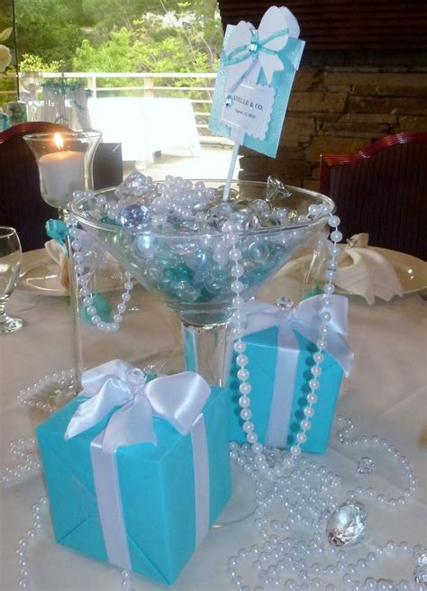 tiffany blue table decorations 14 best images about mis 15 on pinterest mardi gras