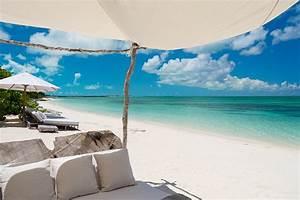 The Sanctuary Estate At COMO Parrot Cay Luxury Retreats