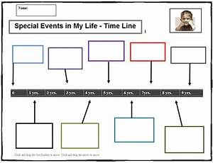 Timelines For Kids Template | www.imgkid.com - The Image ...