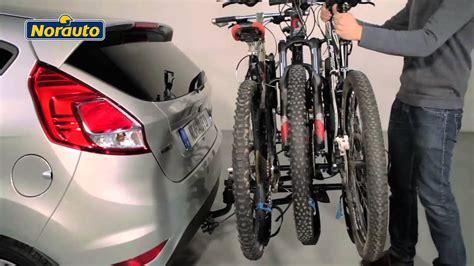 porte velos dattelage plate forme norauto rapidbike disponible sur norautofr youtube