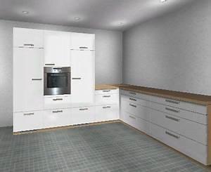 Küchen Mit Glasfront : k che glasfront k chen forum ~ Watch28wear.com Haus und Dekorationen